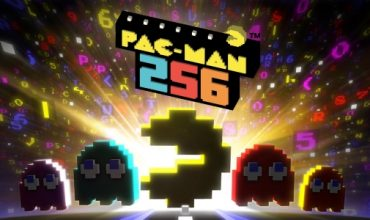 PAC-MAN 256 coming to PC, PS4 and XBO