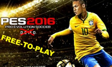 """PES 2016 """"Free-to-Play"""" version heading to PS4 and PS3 in December"""