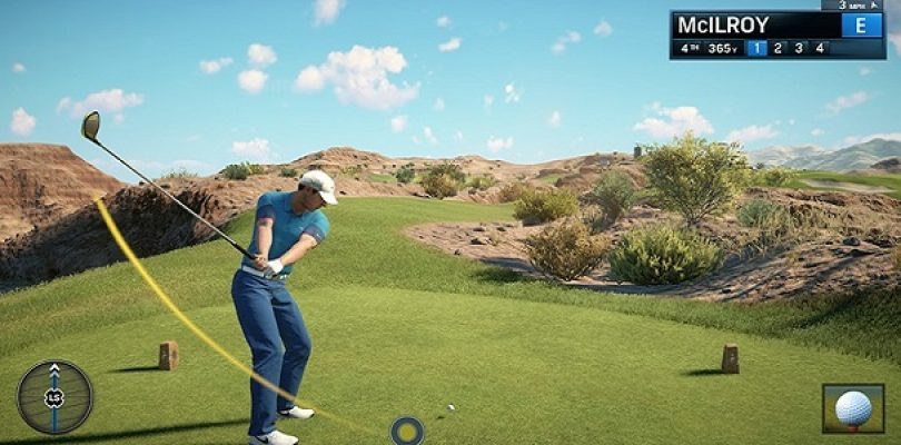 Rory McIlroy PGA Tour taking a swing at EA Access