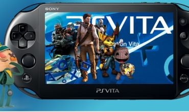 No First Party PS Vita Games Currently in Development