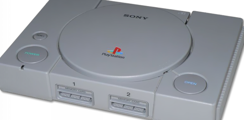 PS1 and PS2 classics could be a part of PS4 update 4.0