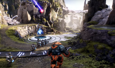 Paragon Open Beta Dated