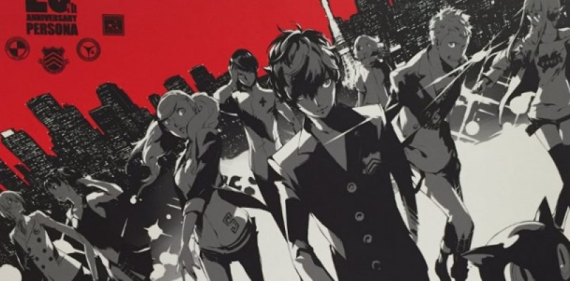 Atlus is inexplicably stopping people from streaming Persona 5