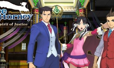 Ace Attorney – Spirit of Justice launches in September