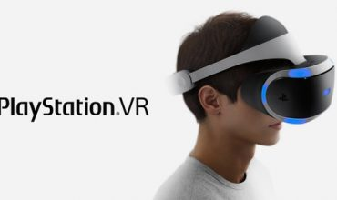 Video: PlayStation VR hardware features detailed