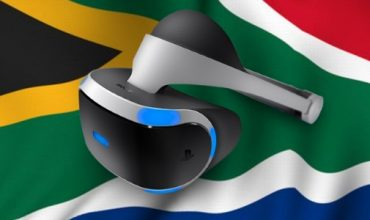 PlayStation VR to cost roughly as much as PS4 and mall demos in SA malls come December