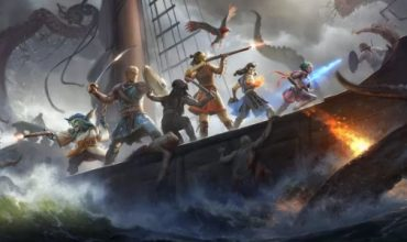 Prepare to hunt down a god as Pillars of Eternity 2 gets announced