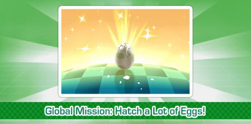 Pokémon Sun & Moon's Fifth Global Mission – It's Hatching Time!
