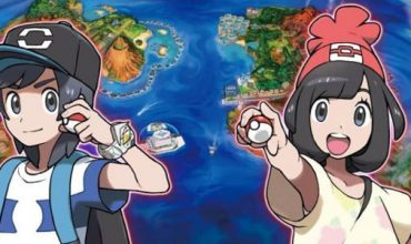 Video: More Evolutions, more Pokémon, more trainers & Ultra Beasts in Pokémon Sun & Moon
