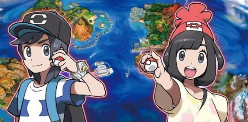 Pokémon Sun and Moon's Global Mission has its second epic fail
