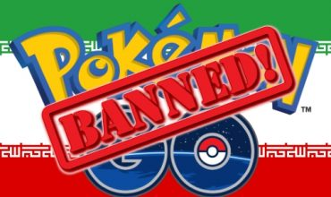 Pokémon GO banned in Iran