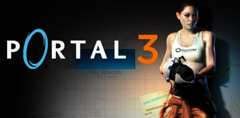 New VR trailer from HTC and Valve possibly hints at Portal 3