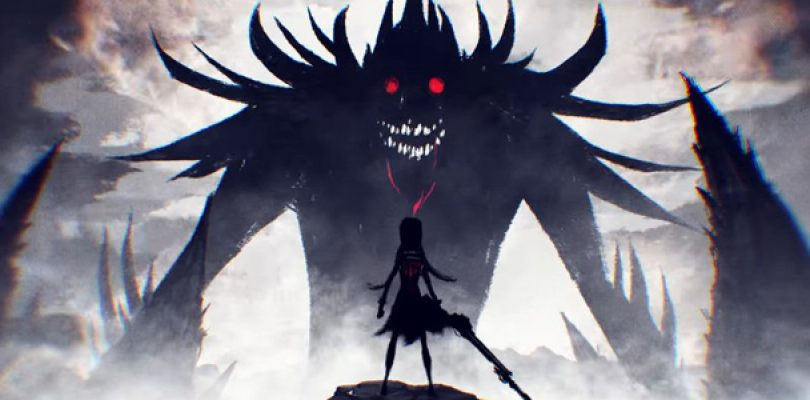 Video: Bandai Namco teases new project