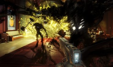 Video: Get a look at the powers and weapons in Prey