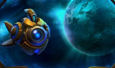 Get ready to construct additional pylons in Heroes of the Storm