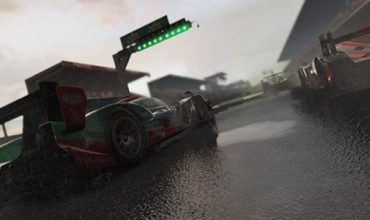 Project Cars video shows off 60FPS 1080P on PS4