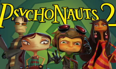 Psychonauts 2 Has Reached Its Crowdfunding Target
