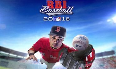 R.B.I Baseball 16 Heading to PS4 in the West (side YO)