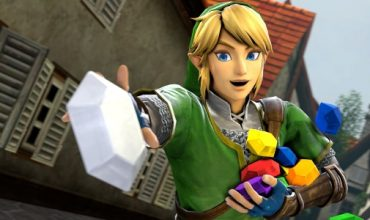 Check Out The Fan-Made Zelda Short, Racing for Rupees