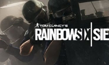 Rainbow Six Siege Update 1.2 Details
