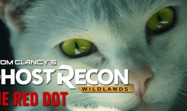 Video: New Wildlands live action trailer proves cats hate us