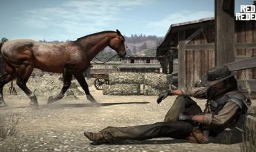 Rumour: Red Dead Redemption Remastered or sequel might be announced this week