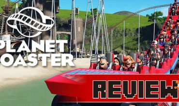 Review: Planet Coaster (PC)
