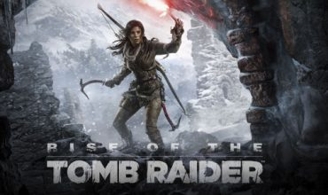 Video: New stunning gameplay footage of Rise of the Tomb Raider