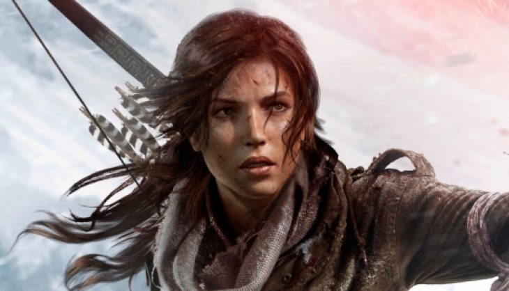 Updated: Rise of the Tomb Raider is exclusive to Xbox One