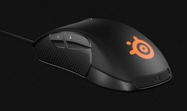 Review: Steelseries Rival 300 gaming mouse