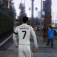Ever wanted to play as Ronaldo in GTA V?