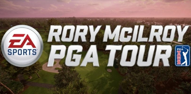 Video: Rory McIlroy PGA Tour 'Golf Without Limits' Trailer