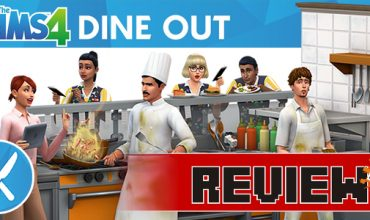 Review: The Sims 4: Dine Out Game Pack (PC)