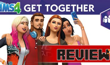 Review: The Sims 4 – Get Together Expansion Pack (PC)