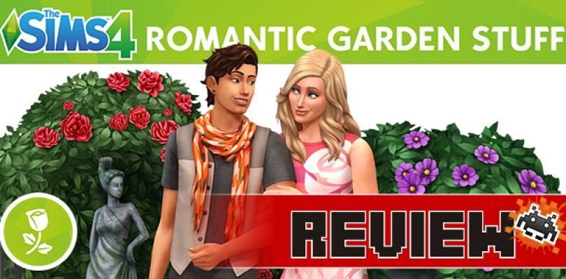 Review: The Sims 4 – Romantic Garden Stuff Pack (PC)
