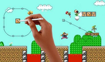 Super Smash Bros. for Wii U and 3DS Gets Super Mario Maker Stage DLC