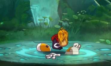 Rayman Won't Be a Playable Character In Super Smash Bros.