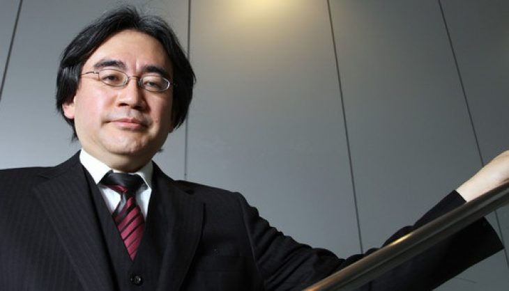 "Nintendo's President is ""Recovering Steadily"""