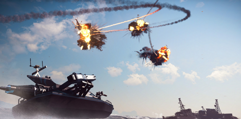 Video: If you like explosions you will love this last DLC pack for Just Cause 3