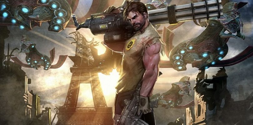 Serious Sam 4 is still on the cards