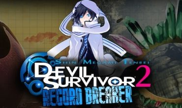 Shin Megami Tensei Devil Survivor 2: Record Breaker Officially Heading to PAL Territories