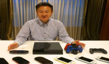 "Shuhei Yoshida ""hates"" annualised franchises"