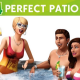Review: The Sims 4 – Perfect Patio Stuff Pack