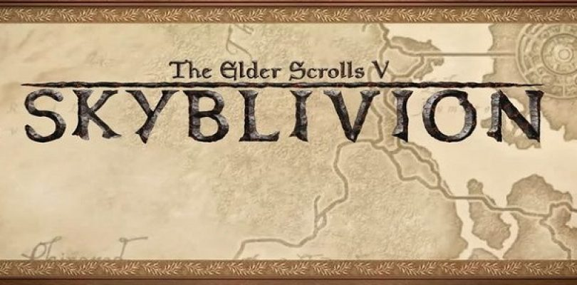 Video: Skyblivion is looking amazing in this latest video