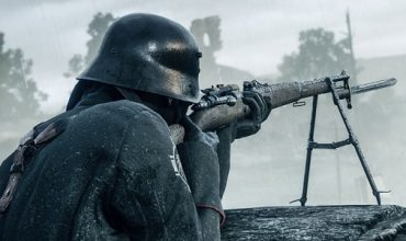 Video: Check out the new Battlefield 1 weapons in action