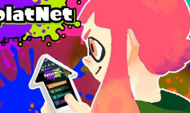 Nintendo Launches 'SplatNet' Service