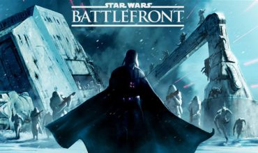 Update: Looks like Star Wars Battlefront could be something special