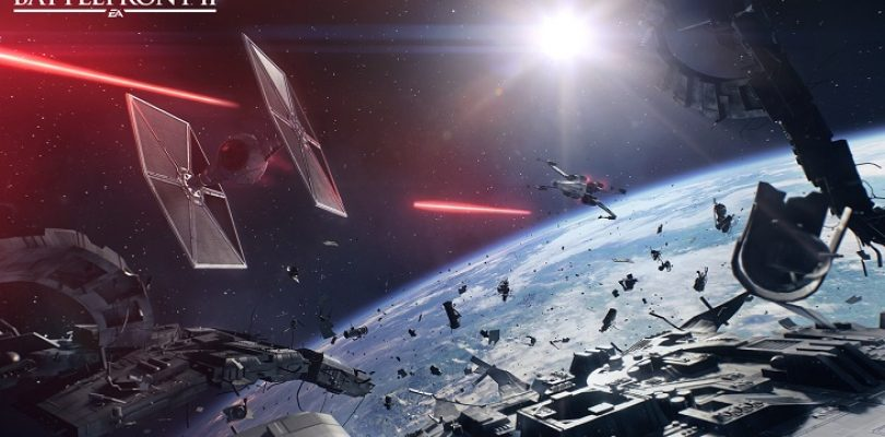 Star Wars: Battlefront 2 will get dedicated servers