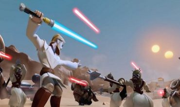 Disney Infinity 3.0 to launch late in August