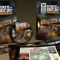 State of Decay 2 will get 3 big maps at launch